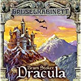 "Gruselkabinett 16-19: Dracula-Boxvon ""Gruselkabinett"""