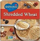 Barbara's Shredded Wheat Cereal, 13 Ounce