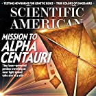 March 2017 (English) Audiomagazin von Scientific American Gesprochen von: Mark Moran