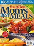 img - for Taste of Home, Mom's Best Meal, Special 2008 Issue book / textbook / text book