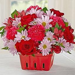 Tele Flower - Eshopclub - Anniversary Flowers - Wedding Flowers Bouquets - Birthday Flowers - Send Flowers
