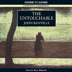 The Untouchable | [John Banville]