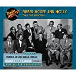 Fibber McGee and Molly: The Lost Episodes, Volume 5 | Don Quinn