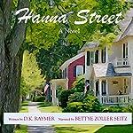 Hanna Street | D K Raymer