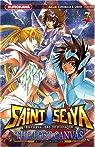 Saint Seiya, Tome 7 : par Kurumada