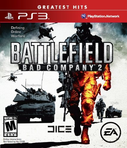 Battlefield Bad Company 2 - Greatest Hits