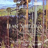 Sibelius: Symphony No. 4; Pohjolas Daughter; Finlandia
