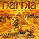 Desert Land [Import, From US] / Narnia (CD - 2001)