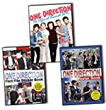 One Direction One Direction Official Annuals 2015 2 Books Collection Pack Set- RRP-£15.49 (One Direction: The Official Annual 2015, One Direction Ultimate Fan Book, One Direction Poster and 1D 2015 Wall Calendar)