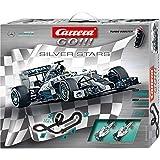 Carrera Go!!! - 20062364 - Circuit - Silver Stars