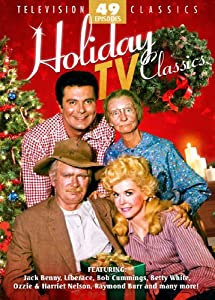 Holiday Tv Classics 49 Tv Classic Episodes from Mill Creek Entertainment