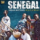 Senegal Urban Rhythms