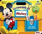 Le Cartable De Mickey Tps