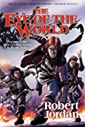 The Eye of the World: The Graphic Novel, Volume Four by Robert Jordan, Chuck Dixon cover image