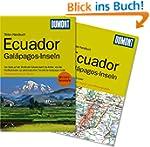 DuMont Reise-Handbuch Reisef�hrer Ecu...