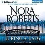 Luring a Lady | Nora Roberts