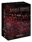 Juego De Tronos Pack Temporadas 1-4 DVD España