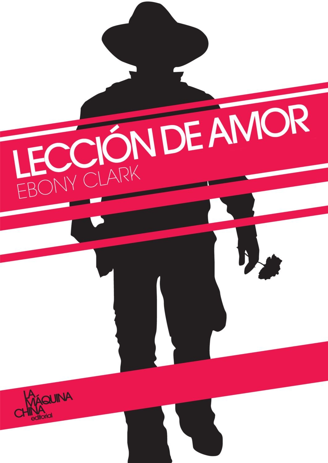 Ebony Clark - Lecion de Amor 61u13ggEaeL