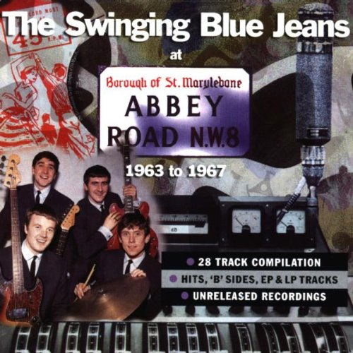 The Swinging Blue Jeans - At Abbey Road 1963-1967 - Lyrics2You