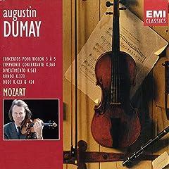 Adagio (Duo For Violin And Viola In G Major K423