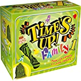 Asmodée - TUF1 - Jeu d'Ambiance - Time's Up! Family 1