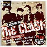 White Riot, Vol.1: a Tribute to the Clash