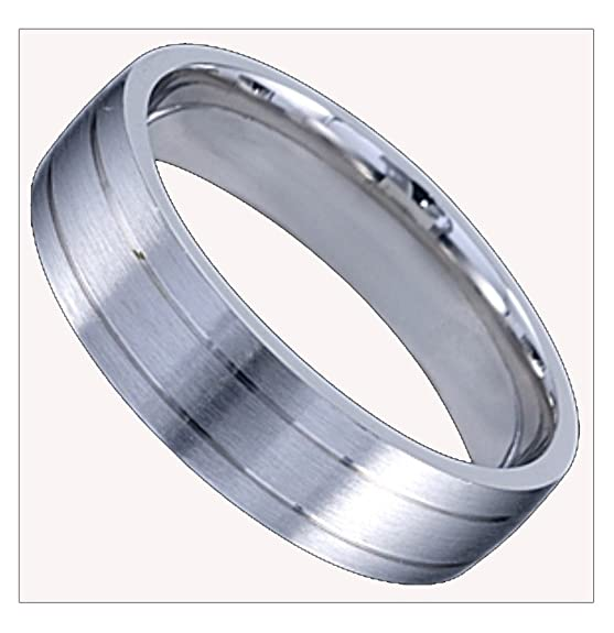 Silver Ring, Wedding Ring by UK Gems