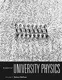 Essential University Physics Volume 2 with MasteringPhysics for Essential University Physics (0805340041) by Wolfson, Richard