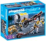 Playmobil 4874 Lion Knight's Treasure Transport