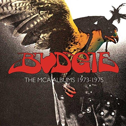 Budgie - 02.25.1978 Manchester Apollo, Manchester, England - Zortam Music