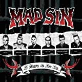 "20 Years in Sin Sin/Ltd.Digivon ""Mad Sin"""