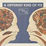 Different Kind of Fix Bombay Bicycle Club