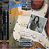 Rory Gallagher Against The Grain [Limited Edition Vinyl Replica Sleeve]