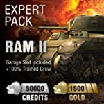 Expert Pack: World of Tanks [Game Con...