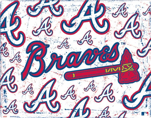 MLB - Atlanta Braves - Atlanta Braves - White Primary Logo Blast - Motorola Droid 2 - Skinit Skin batman batman logo motorola droid 2 skinit skin