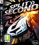 Split Second Velocity (PS3) PlayStati...