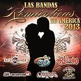 Las Bandas Románticas De América 2013