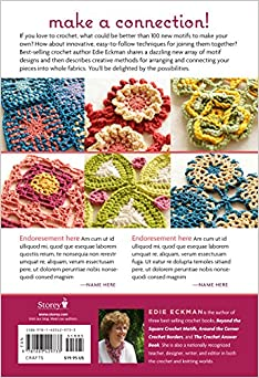 Connect the Shapes Crochet Motifs: Creative Techniques for Joining