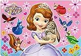 20ピース 子供向けパズル ちいさなプリンセス ソフィア かわいいソフィア チャイルドパズル