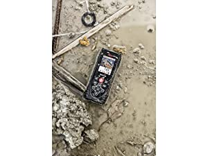 Leica Geosystems, US Tools, LEIAD 855138 Leica Disto x4 Laser Distance Meter
