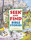 img - for Seek and Find Bible Stories book / textbook / text book