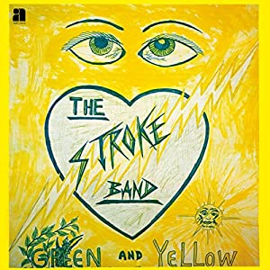 Green And Yellow [VINYL]