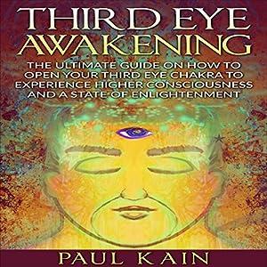 Third Eye Awakening Audiobook