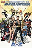 Official Handbook Of The Marvel Universe A To Z Volume 8 Premiere HC