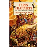 The Colour of Magicby Terry Pratchett
