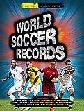 Keir Radnedge World Soccer Records 2016