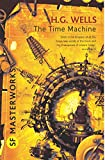Image of The Time Machine (SF Masterworks)
