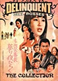Delinquent Girl Bosses: Collection [DVD] [2011] [Region 1] [US Import] [NTSC]