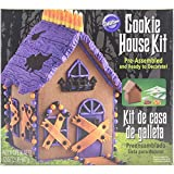 Wilton 2104-4326 Haunted Gingerbread House Kit- Discontinued By Manufacturer