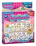 Aquabeads Template Sheets Set